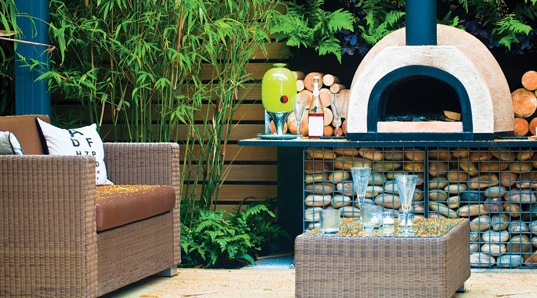 The Pizza Oven: A New Addition to Outdoor Grilling