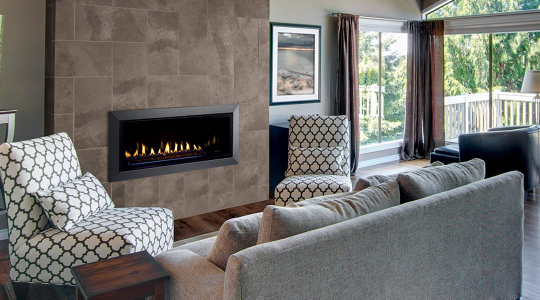 Getting Your Fireplace Ready for Action