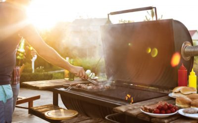 The #WhyIGrill Movement