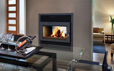 Choosing Your Fireplace