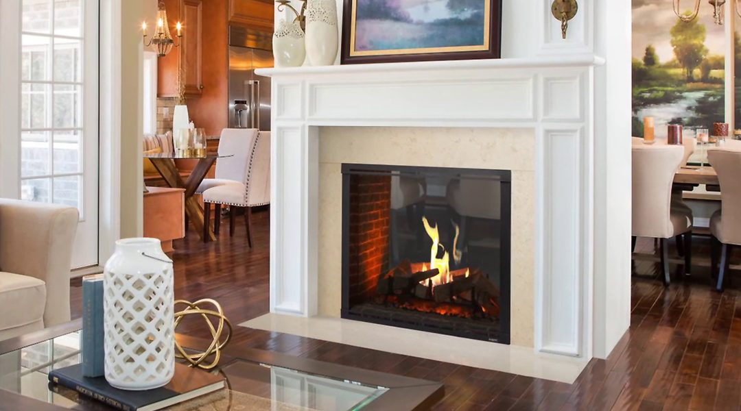 Top Reasons to Install or Upgrade a Fireplace