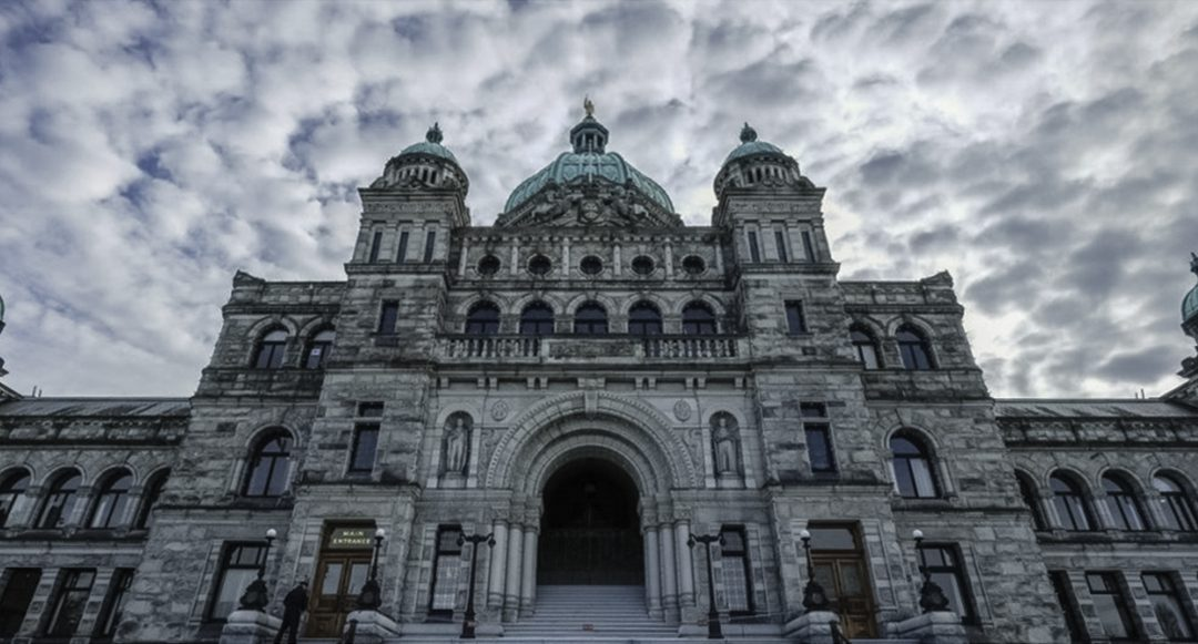 Review of Fall 2020 Provincial Elections (BC, SK, NB)