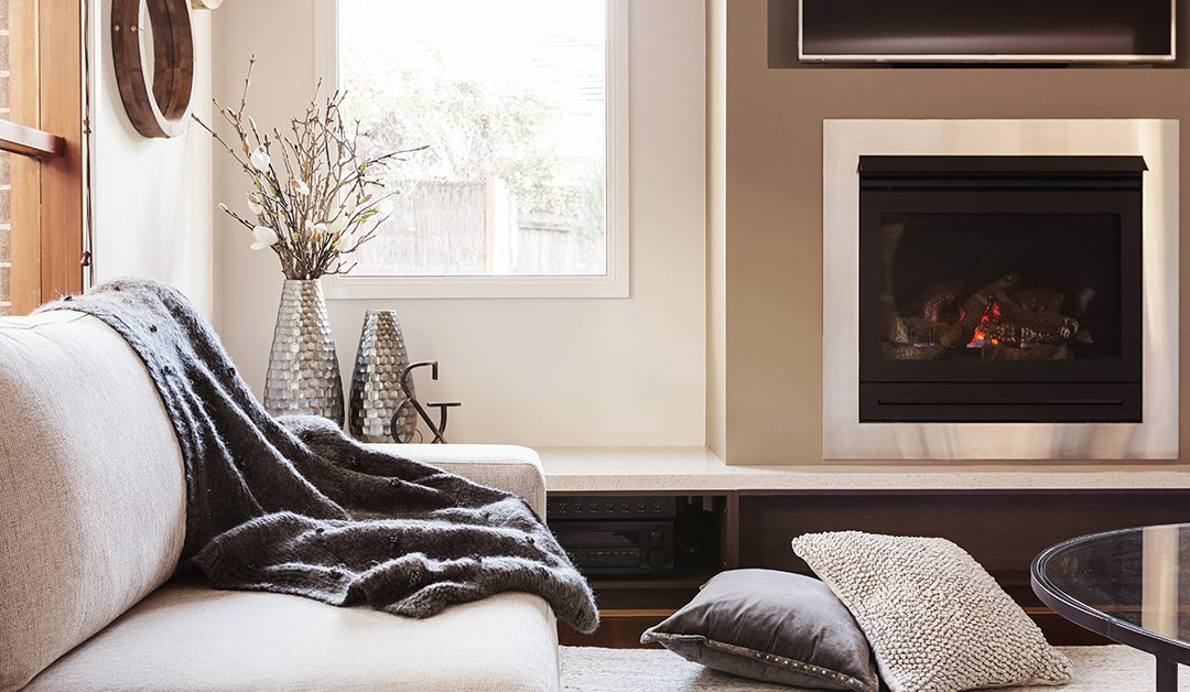 Enjoy Your Gas Fireplace Safely (And Often)!