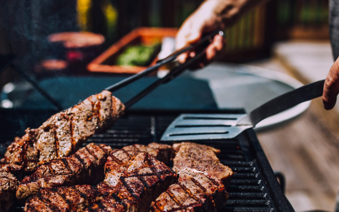 5 Must-Have Barbecue Accessories