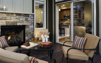 How To Expand Your Living Space With An Outdoor Fireplace