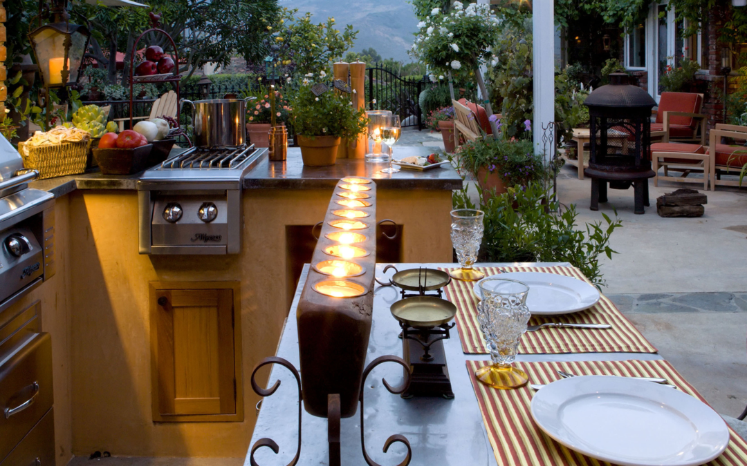 How To Plan and Host a Fantastic Barbecue Party